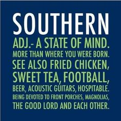 southern respect