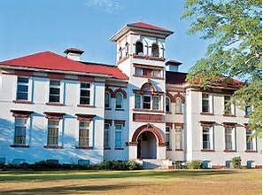 murchison school