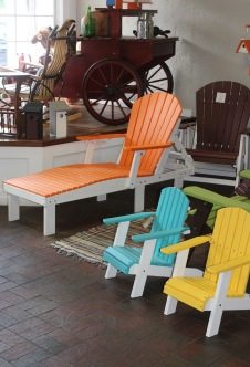 polywood furniture plus smalls