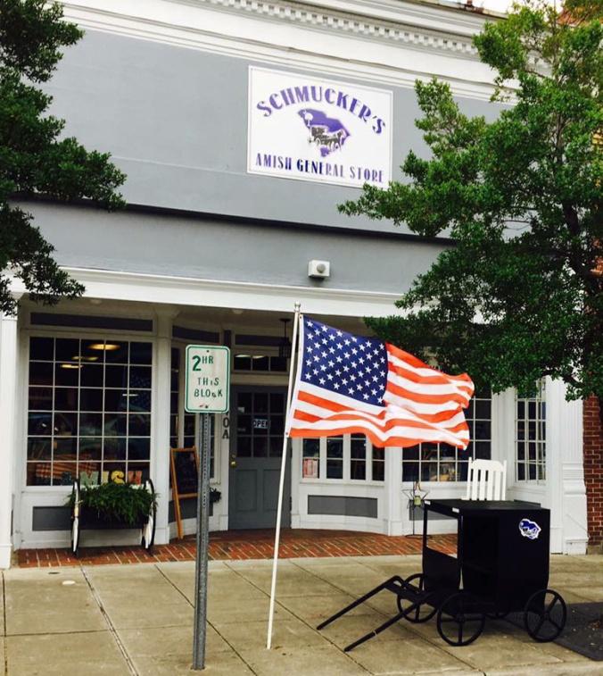 schmucker's amish general store - front_edited