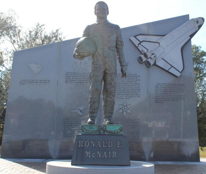 rem statue front