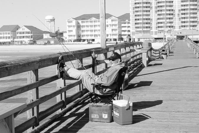 Pier Pleasure - 021418