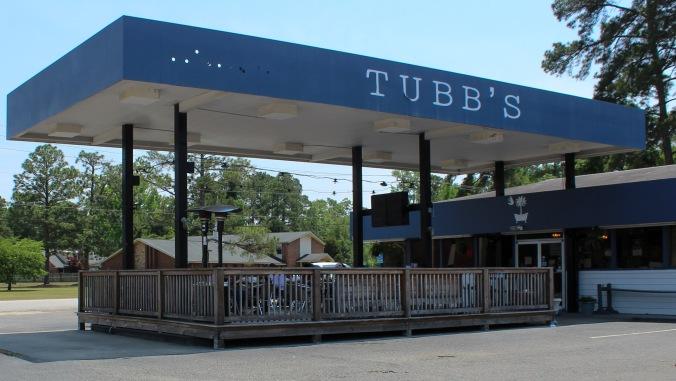 tubbs 3