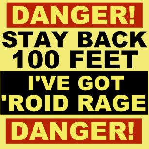 roid rage 3